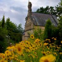 belvidere church